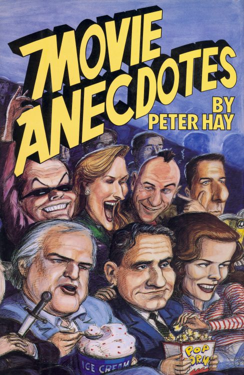 hay-peter-movie-anecdotes
