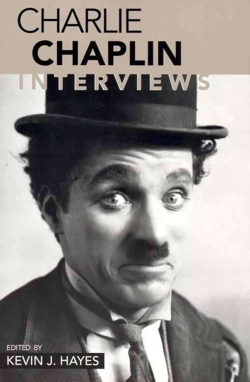 hayes-kevin-j-charlie-chaplin-interviews