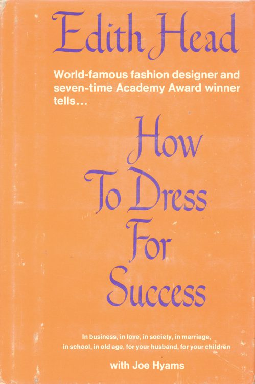 head-edith-how-to-dress-for-success