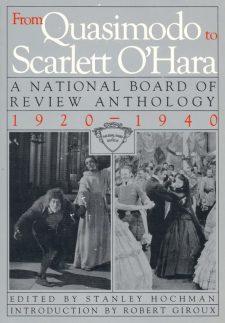 Hochman, Stanley - From Quasimodo to Scarlet O'Hara