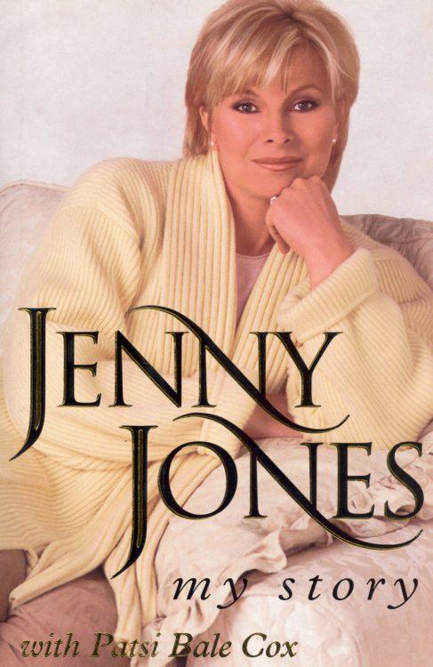 Jones, Jenny - My Story