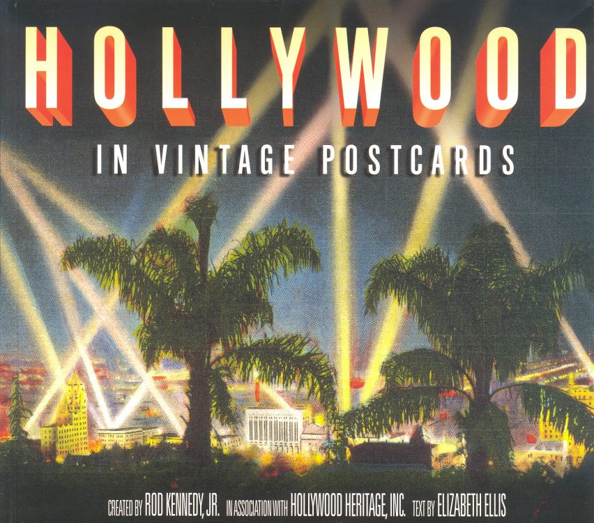 kennedy-jr-rod-hollywood-in-vintage-postcards