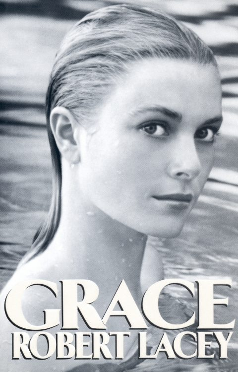 Lacey, Robert - Grace