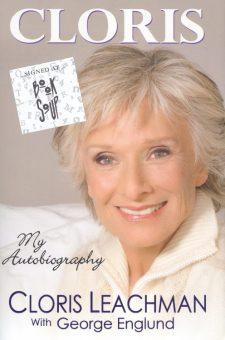 Leachman, Cloris - Cloris An Autobiography