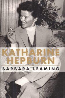 Leaming, Barbara - Katharine Hepburn