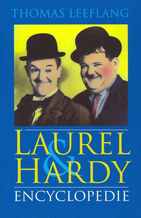 leeflang-thomas-laurel-hardy-encyclopedie