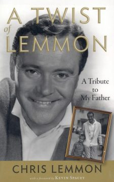lemmon-chris-a-twist-of-lemmon