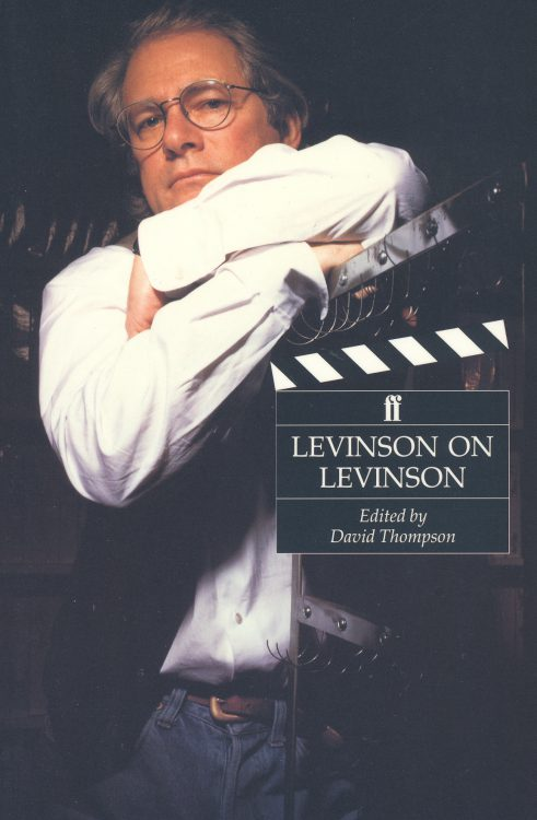 levinson-barry-levinson-on-levinson