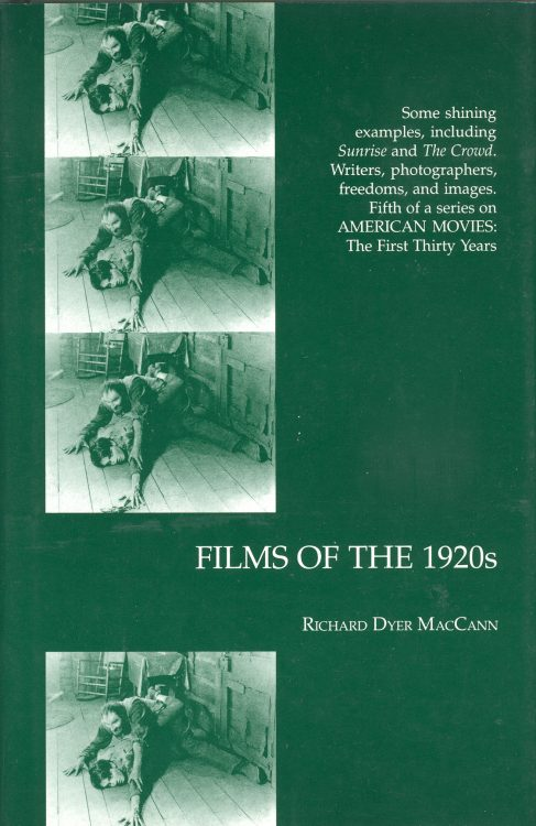 maccann-richard-dyer-films-of-the-1920s