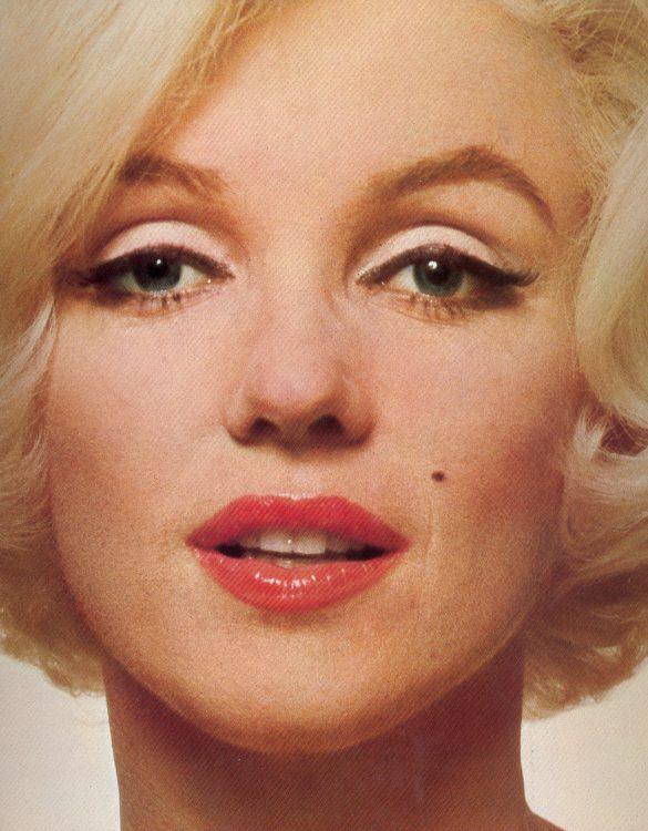 Mailer, Norman - Marilyn