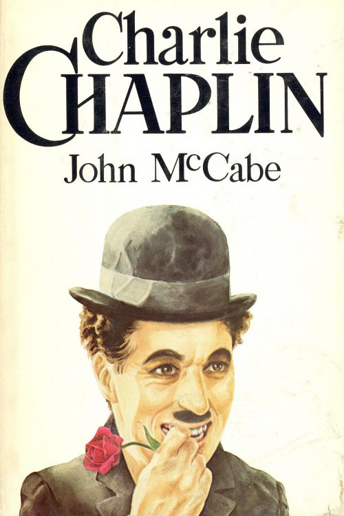 McCabe, John - Charlie Chaplin