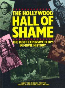 Medved, Harry en Michael - Hollywood Hall of Shame