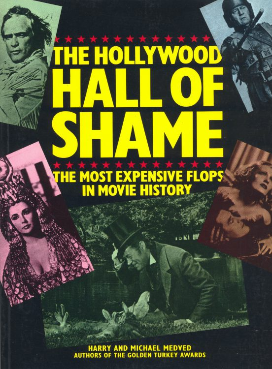 Medved, Harry en Michael - Hollywood Hall of Shame