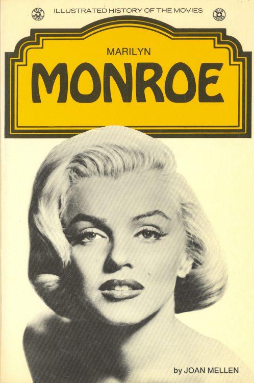 Mellen, Joan - Marilyn Monroe