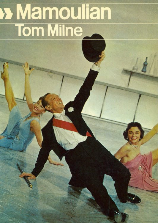 Milne, Tom - Mamoulian