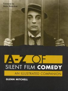 mitchell-glenn-a-z-of-silent-film-comedy