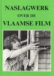 Naslagwerk over de Vlaamse Film
