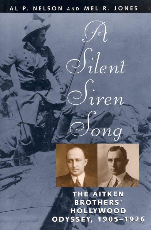 nelson-al-p-a-silent-siren-song