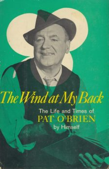 O'Brien, Pat - The Wind at My Back