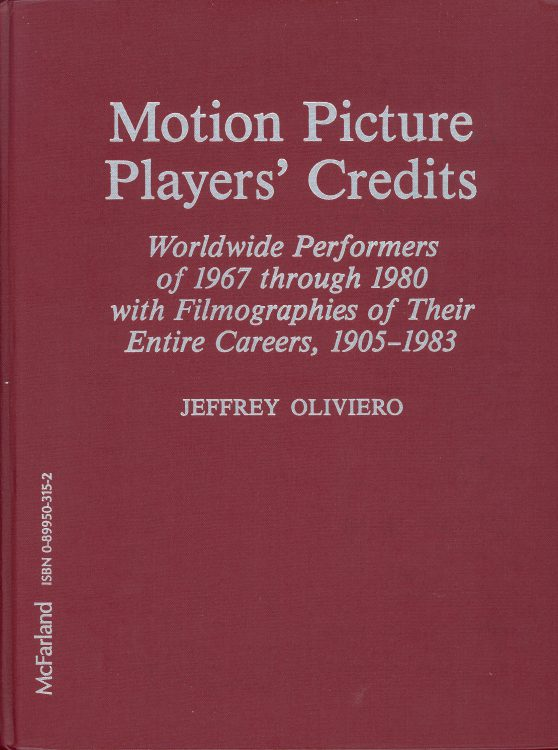 oliviero-jeffrey-motion-picture-players-credits