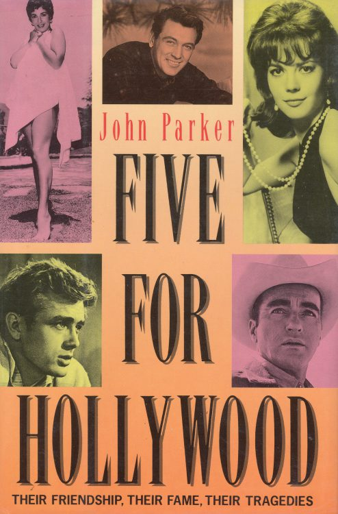 parker-john-five-for-hollywood