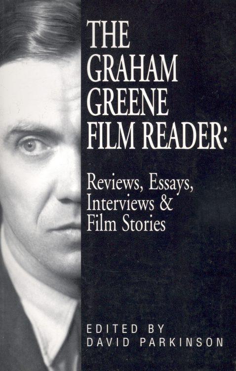 parkinson-david-the-graham-greene-film-reader