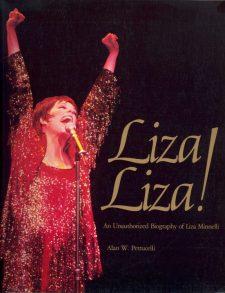 Petrucelli, Alan W - Liza Liza !