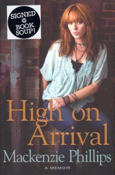 Phillips, Mackenzie - High on Arrival