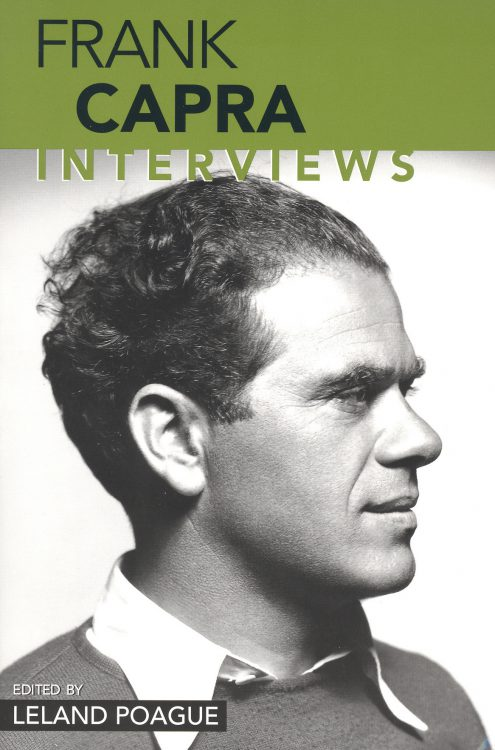 poague-leland-frank-capra-interviews