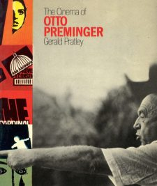 Pratley, Gerald - The Cinema of Otto Preminger