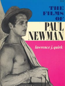 quirk-lawrence-j-the-films-of-paul-newman