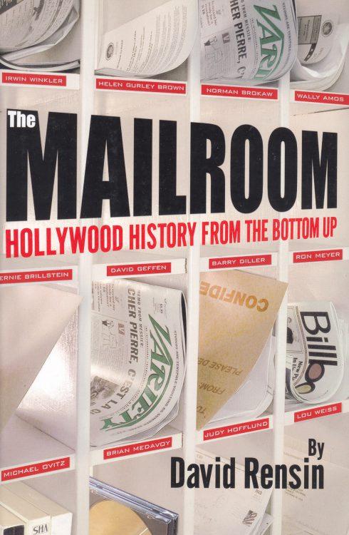 rensin-david-the-mailroom