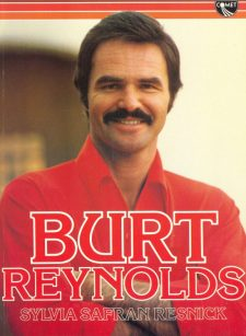 Resnick, Sylvia Safran - Burt Reynolds