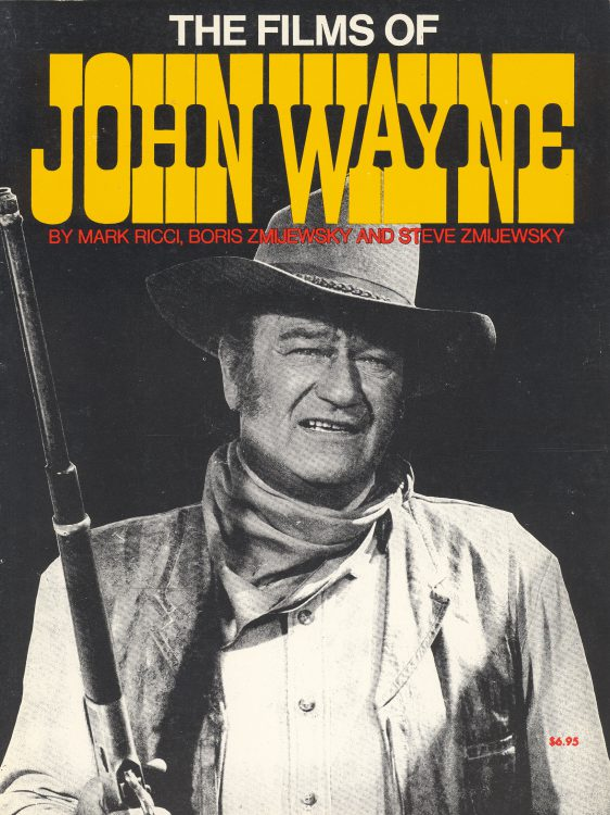 ricci-mark-the-films-of-john-wayne