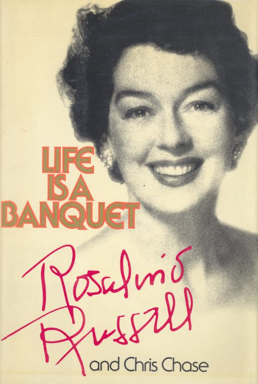 russell-rosalind-life-is-a-banquet
