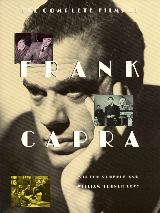 scherle-victor-the-complete-films-of-frank-capra
