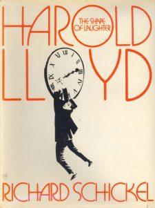 schickel-richard-harold-lloyd-the-shape-of-laughter