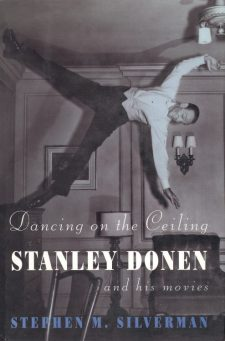 silverman-stephen-h-dancing-on-the-ceiling