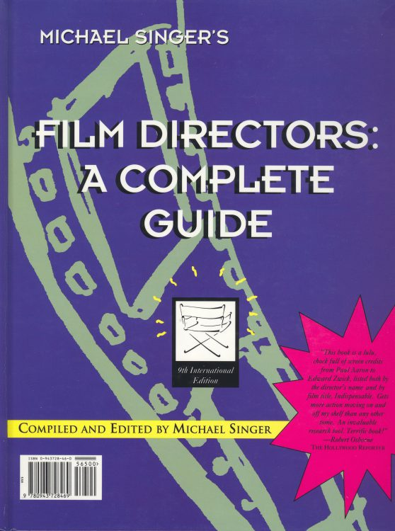 singer-michael-film-directors-a-complete-guide