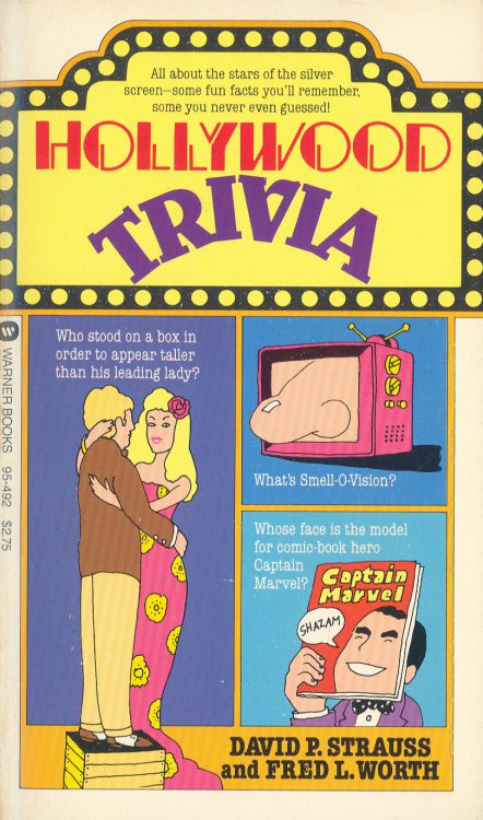 strauss-david-p-worth-fred-l-hollywood-trivia