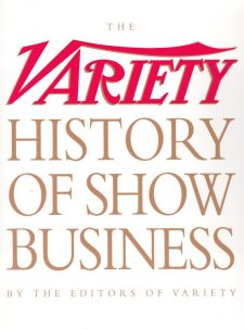 The Variety History of Show Business