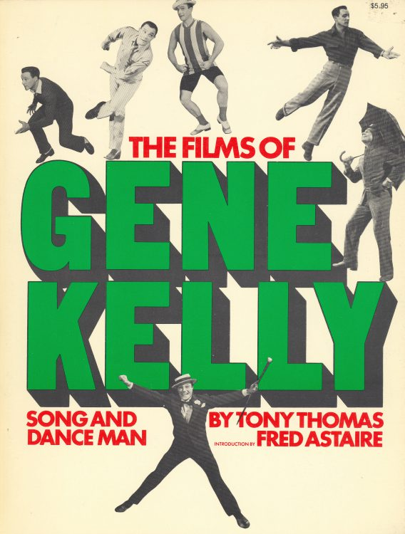 thomas-tony-the-films-of-gene-kelly