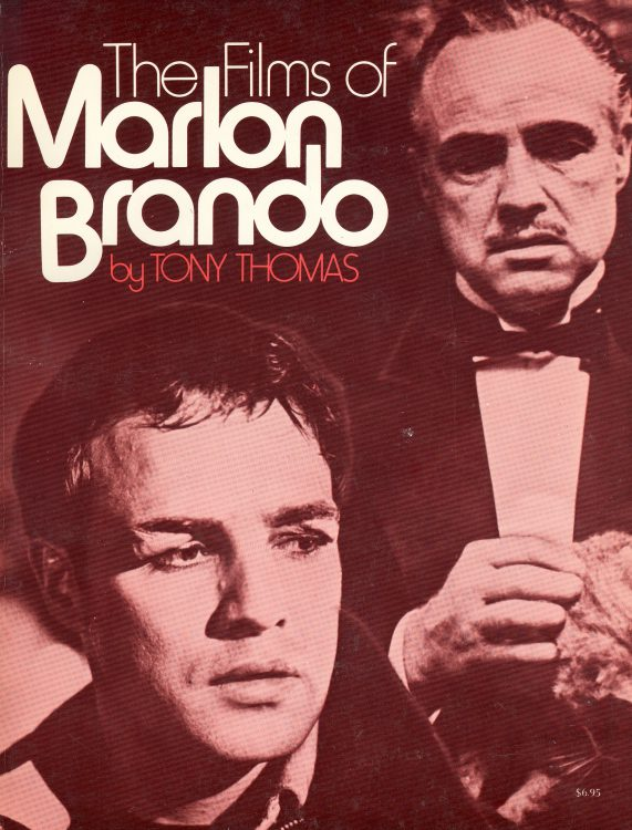 thomas-tony-the-films-of-marlon-brando