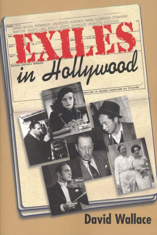 wallace-david-exiles-in-hollywood