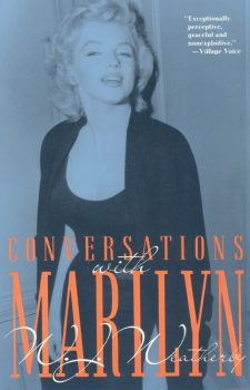 Weatherby, W J - Conversations with Marilyn