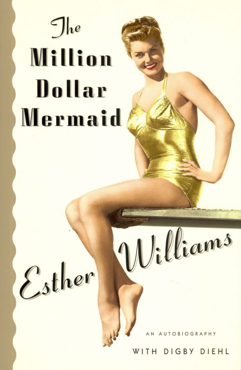 Wiliams, Esther - The Million Dollar Mermaid
