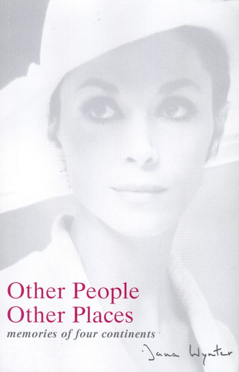 Wynter, Dana - Other People Other Places