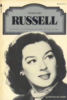 Yanni, Nicholas - Rosalind Russell