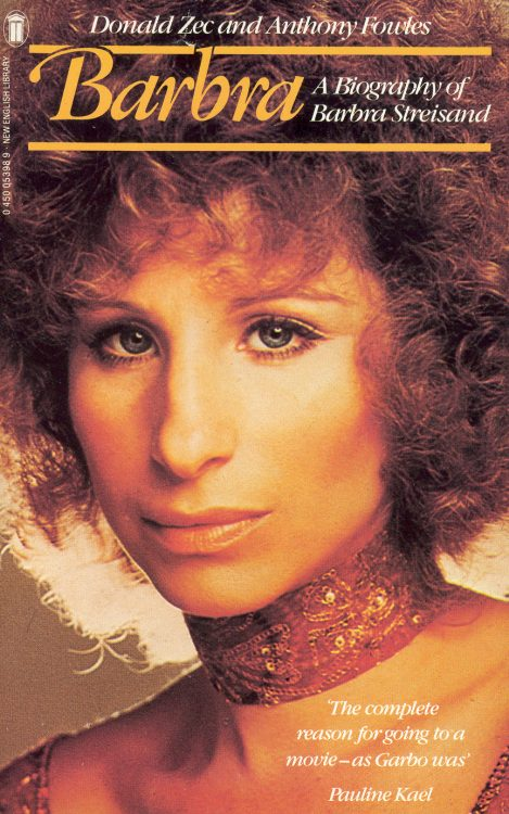 zec-donald-barbra-a-biography-of-barbra-streisand