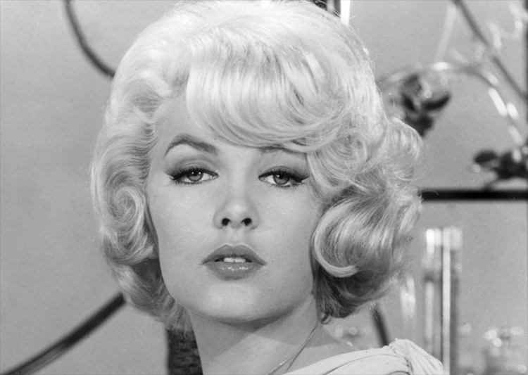 "Stella Stevens: ""I had the pleasure to work with a lot of ..."